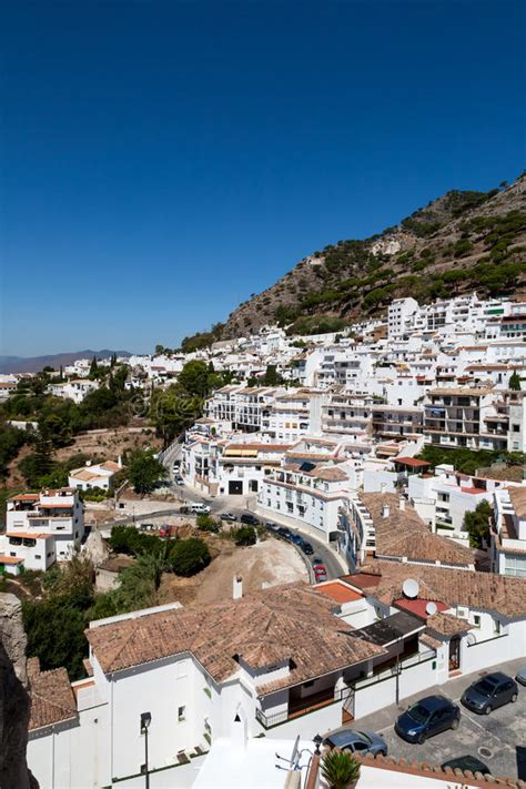villages andalusian spain