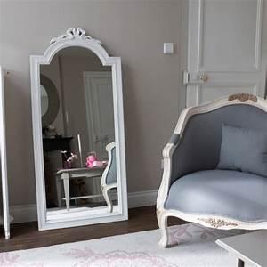 Deco chambre interieur miroirs magnifiques pour votre for Miroir chambre