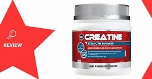 Inc Creatine Monohydrate Review  U2013 Supplement Reviews Australasia