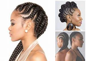 different hairstyle braids Hairstyles By Unixcode