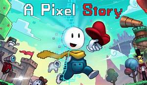 Ps4 Story Games : a pixel story coming to ps4 and xbox one gameconnect ~ Jslefanu.com Haus und Dekorationen
