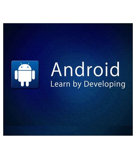 learn android android learn android app development from scratch e