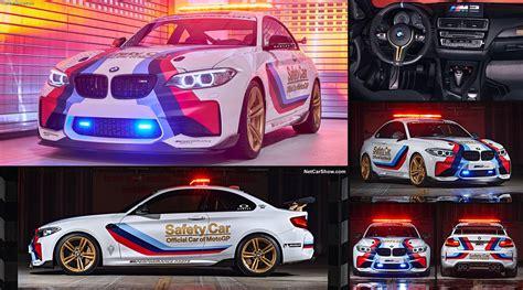 bmw  motogp safety car  pictures information