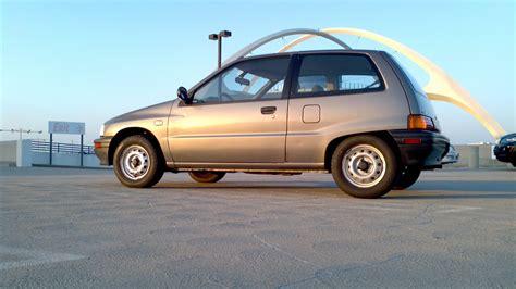 Charade Daihatsu by Reader Review Daihatsu Charade