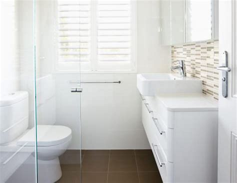 Bathroom Renovations Canberra Budget by Bathroom Design Ideas Get Inspired By Photos Of