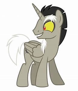 Vector: Discord [Pony] 21 by EStories on DeviantArt