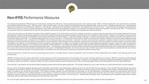 Teranga gold corporation 2018 q1 results earnings call for Therefore document management price