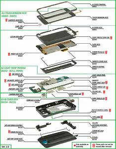 Download The N900 Service Manual  U0026 See It Get Disassembled