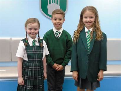 Uniform Blogs Primary Kirkton