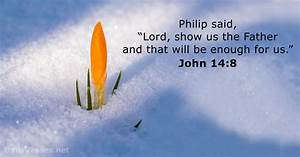 April 8  2018 - Bible Verse Of The Day