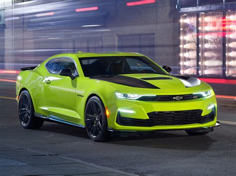 2020 Chevy Camaro Ss Wallpaper by 2020 Camaro Ss Gets Design Changes Following Customer