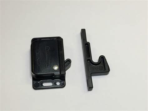 rv drawer latch cabinet door and drawer push latch rv designer h315 new