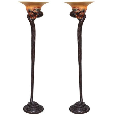 HomeOfficeDecoration   Unusual floor lamps