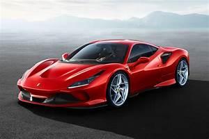 New Ferrari F8 Tributo arrives as 488 GTB replacement ...
