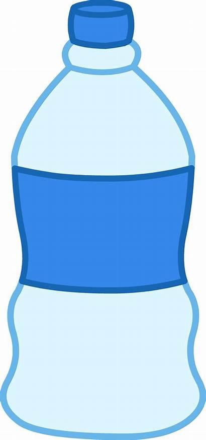 Clipart Bottle Water Clipartion
