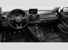 Listino Audi A3 Sportback prezzo scheda tecnica