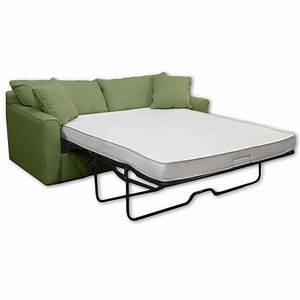 air dream sleeper sofa mattress reviews sentogosho With sectional sofa sleeper air mattress