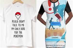 pokemon go clothing