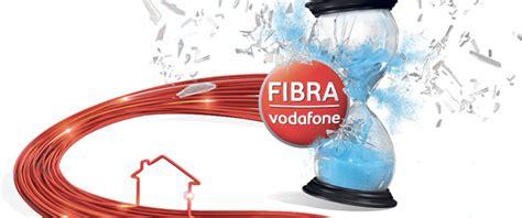 On Air Il Nuovo Spot Sulla Potenza Della Fibra Vodafone