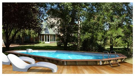 waterclip la piscine bois et alu qui se plie 224 vos envies piscine center net