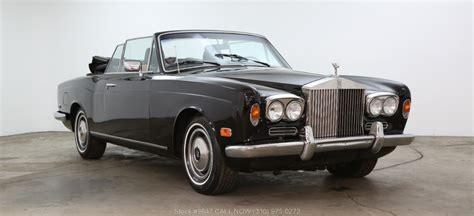 Rolls Royce Corniche 1972 1972 Rolls Royce Corniche Beverly Car Club