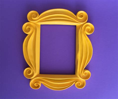 friends door frame friends frame deluxe edition the world s finest friends