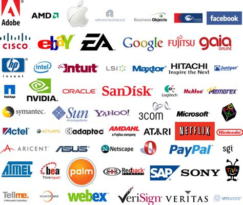 Top 10 Tech Companies to Apply for in 2015