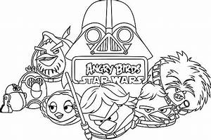 Star Wars Coloring Pages • Got Coloring Pages