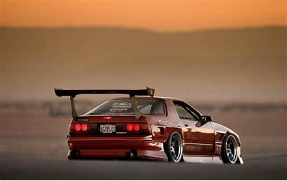 Jdm Rx Mazda Drift Fc3s Dog Wallpapers