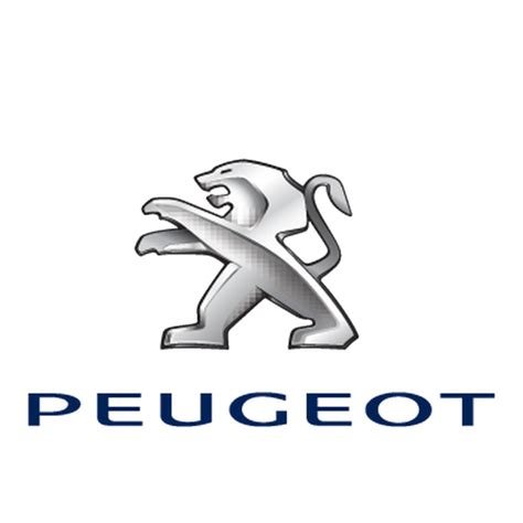 Peugeot Logo by Sticker Peugeot Logo 2013