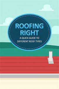 Roofing Right A Quick Guide To Different Roof Types