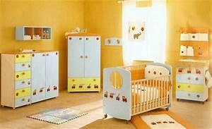 Chambre Enfant Alinea : deco chambre bebe alinea visuel 9 ~ Teatrodelosmanantiales.com Idées de Décoration