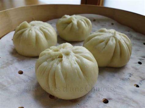 cuisine à la vapeur recettes recettes de brioches de recettes d 39 une chinoise