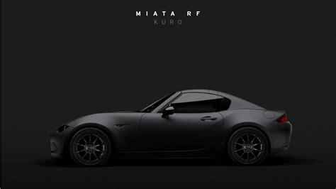 2017 Mazda Mx 5 Miata Rf Roadster Wallpaper