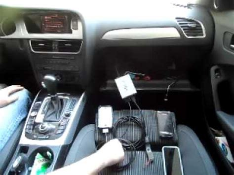 audi ami mmi 2g ipod iphone usb 2 in 1 bluetooth vnsmedia
