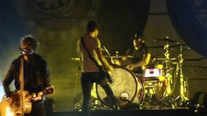 """Thunder"" Boys Like Girls (Live) - YouTube"