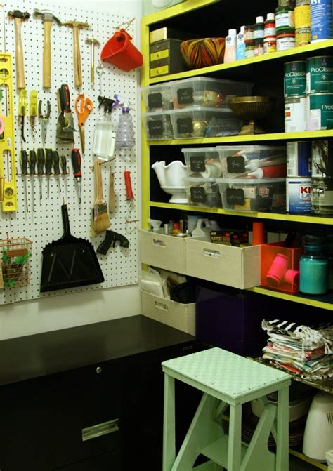 Tool Closet Organization Ideas by 28 Best Images About Utility Closet Organization On