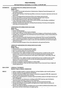 Objectives For Administrative Assistant Director Of Operations Resume Objectives Mt Home Arts