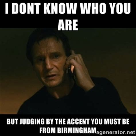 Accent Meme - accent meme 28 images what accent imgflip had an interview with a british guy didn t mimic