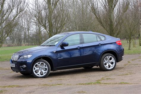 Review Bmw X6 by Bmw X6 Estate Review 2008 2014 Parkers