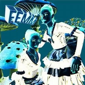 Whiplash Instrumental FEMM 収録アルバム『Femm Isation