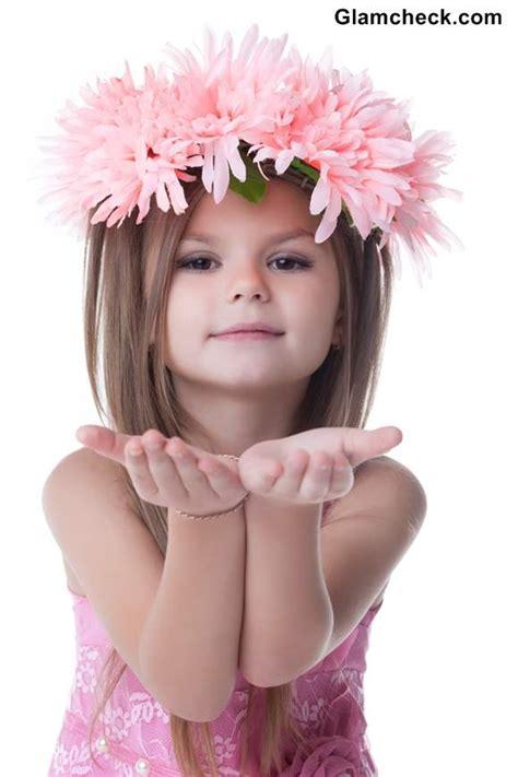 Simple Cute Hairstyles Girl