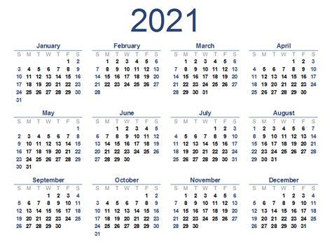 calendar printable printable calendar