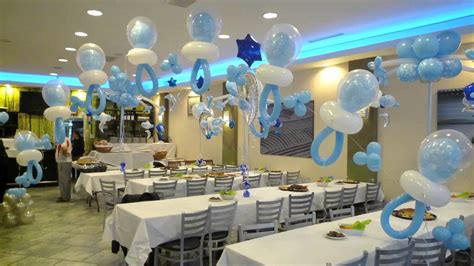 baby shower decoration ideas for boy and unique decoration