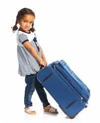 Valise Enfant Fille : bagage et valise rigide enfant pour de vraies vacances de r ve en 2018 ~ Teatrodelosmanantiales.com Idées de Décoration