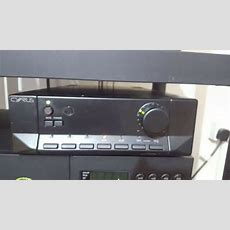 Cyrus 7 Stereo Integrated Amplifier Ebay