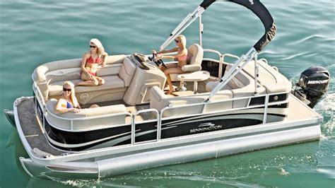 Pontoon Boat Rental Wildwood by Pontoons Rental Minnesota Chartered Rentals