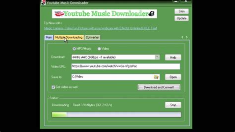 Fast Download Youtube Videos With Free Youtube Music