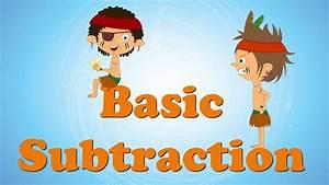 Basic Subtraction
