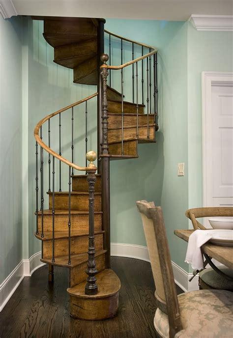 creative spiral staircase designs designbump